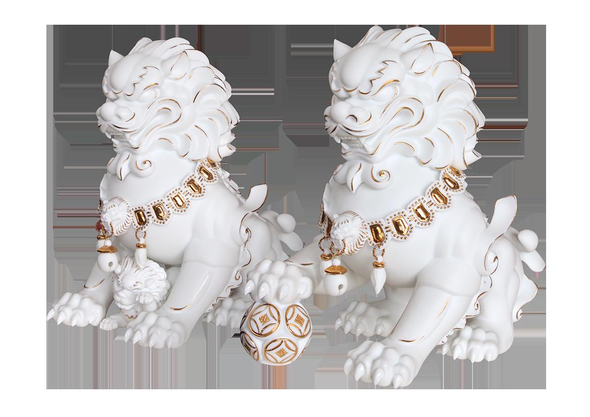 連袂Lions of a New Age