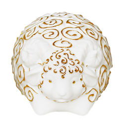 球形12生肖 Chinese Zodiac