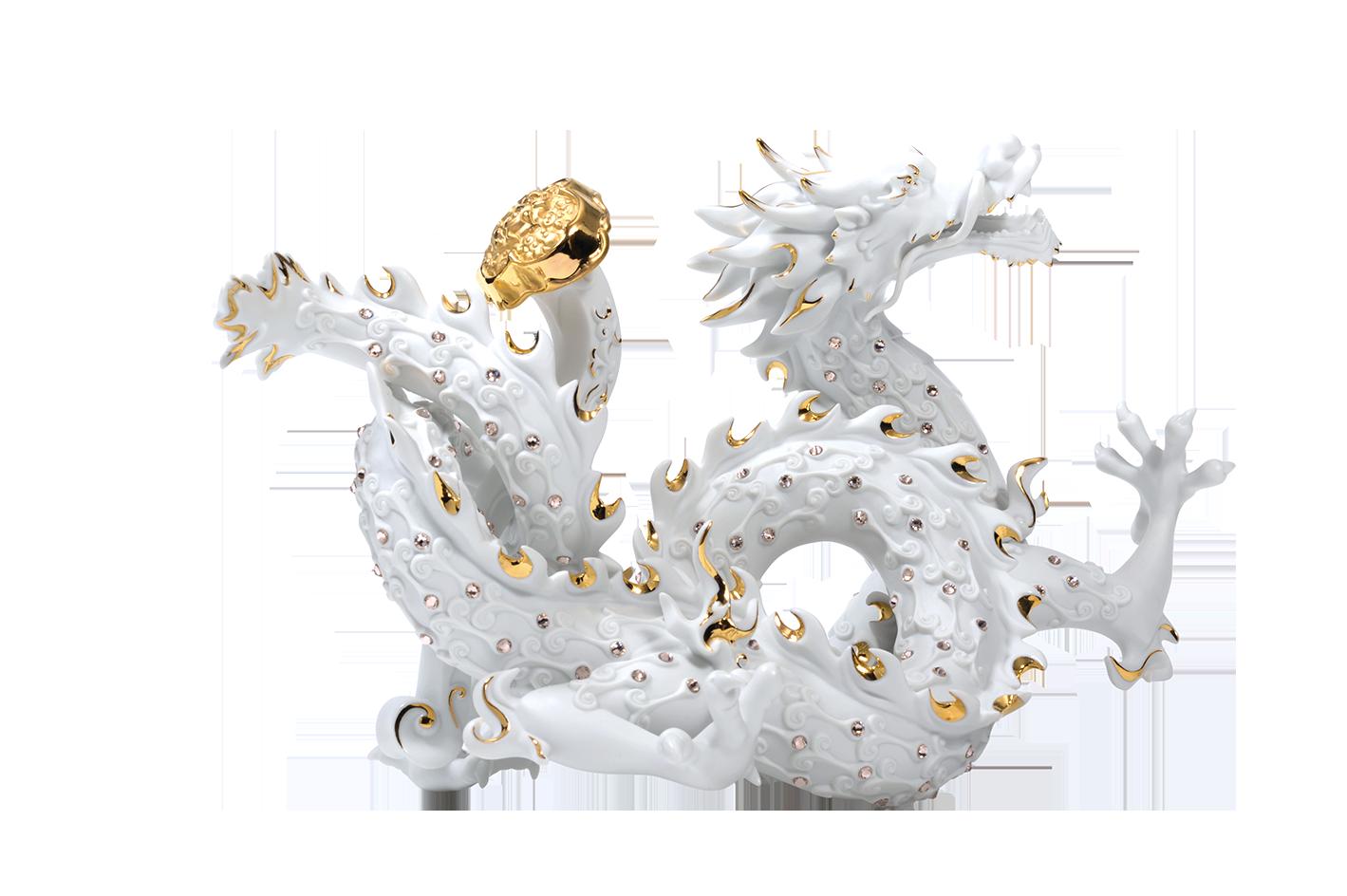 日出東方 祥龍再起 Dragon Emperor