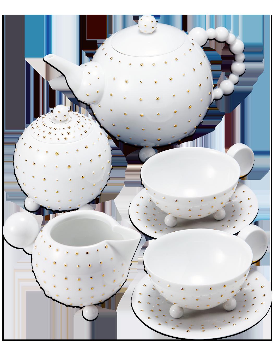 圓圓滿滿咖啡杯組 Harmony Coffee Cup Set