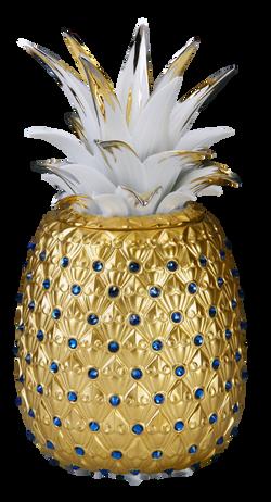 金鑽旺來 Pineapple Vase