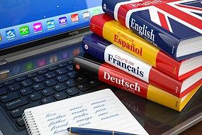 corsi lingue straniere caserta