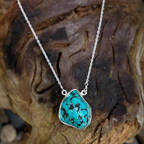 Turquoise jewel 1