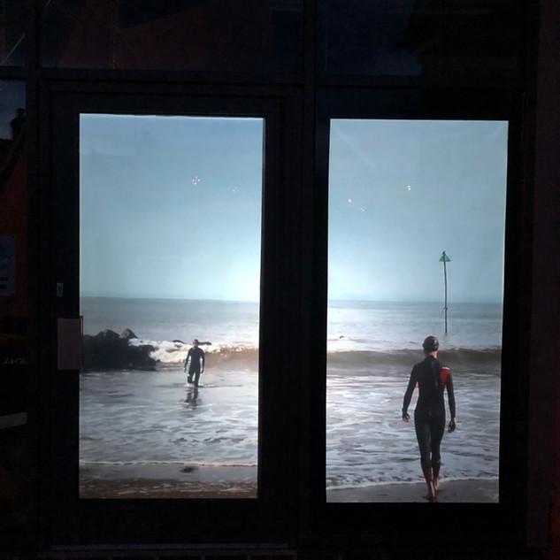 Lynn Dennison, Sea Swimmers