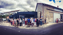Almost 4,000 visitors to new Visitor Centre and Boat Museum in 1st month
