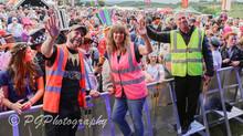 Help Watchet LIVE win the Queen's Award for Voluntary Service