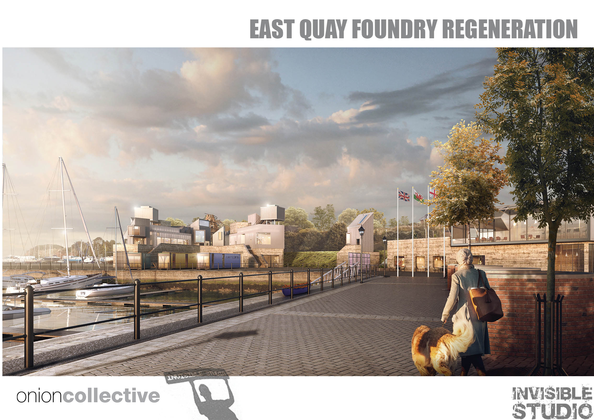 East Quay Foundry
