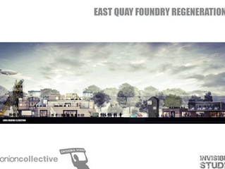 Results of Watchet's East Quay Foundry community consultation