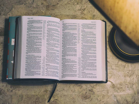 Lessons From Leaders in the Bible