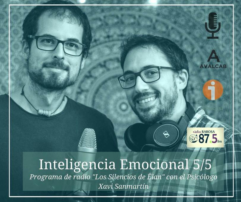 Programa 111 - Emociones (Sorpresa - Asco - Alegría)