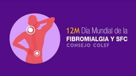Día Mundial de la Fibromialgia - Programa Especial 214 con Avafi