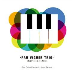 """Programa 112 - Pau Viguer """"Muy Delicado"""""""
