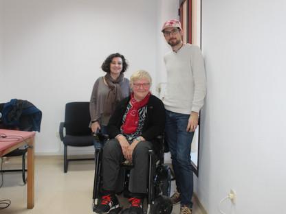 Programa 145 - ACVEM (Asociación de la Comunidad Valenciana de Esclerosis Múltiple)
