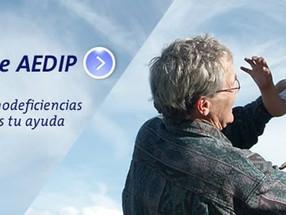PROGRAMA 192 - DONACIÓN DE PLASMA - AEDIP