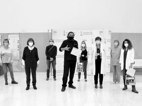 Programa 199 - associació josé luis sampedro per a la salut i la cultura