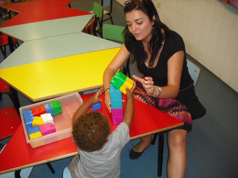 Programa 23 - Plataforma Social Santa Ana - Centro de Menores Nazaret