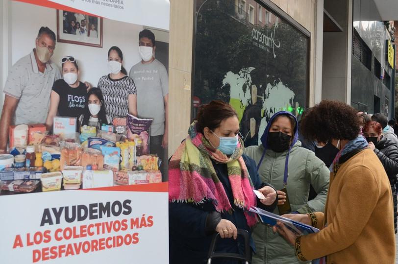 Programa 220 - Somos Ayuda Solidaria