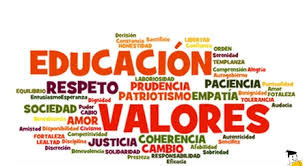 Programa 35 - Educar en Valores - 12 básicos