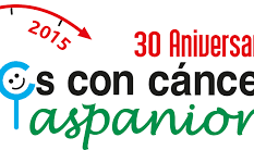 Programa 50 - Aspanion (niños con Cáncer)