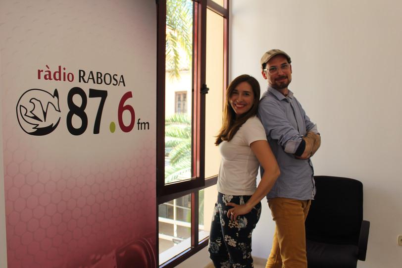 Programa 164 - Volamos cometas con Mónica Valero
