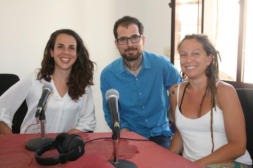Programa 94 - Coeducación con Eva Perea