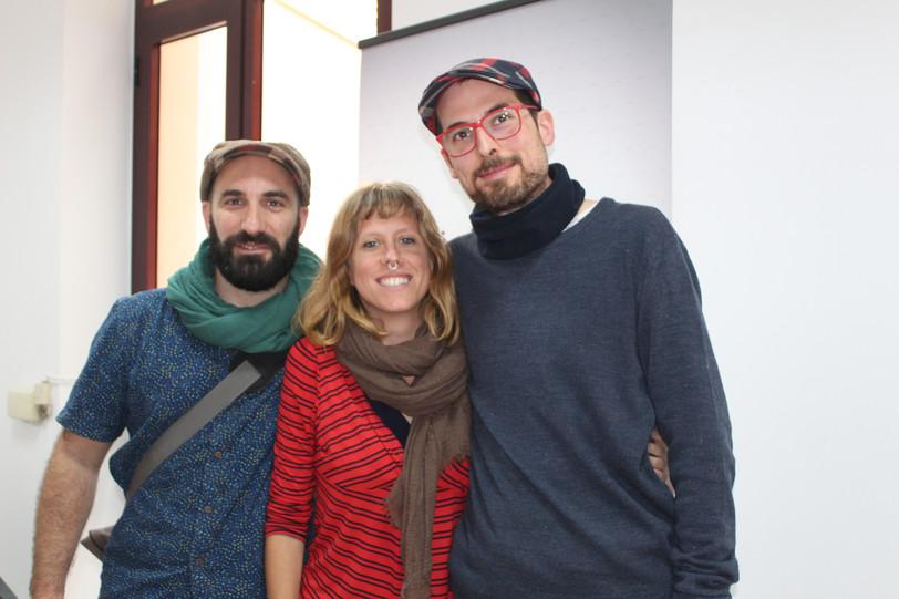 Programa 173 - San Juan de Dios Valencia