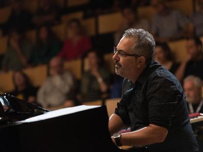 Programa 162 - Las cosas favoritas de piano - Pau Viguer