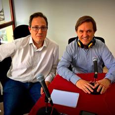 Programa 68 - Consulta con el doctor Gil y Antonio Jordán
