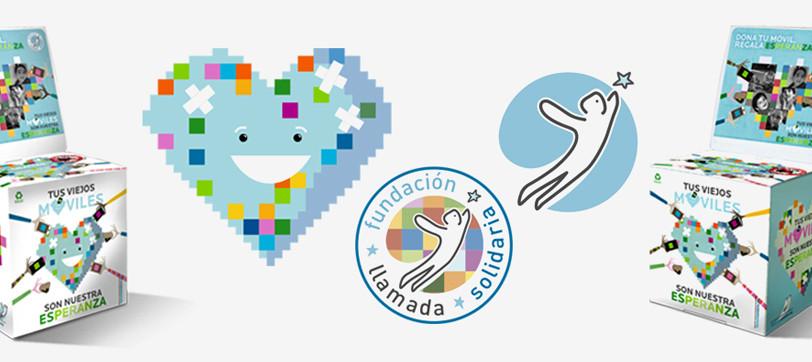 Programa 216 - Dale una Segunda Vida a tus Móviles - Fundación Llamada Solidaria