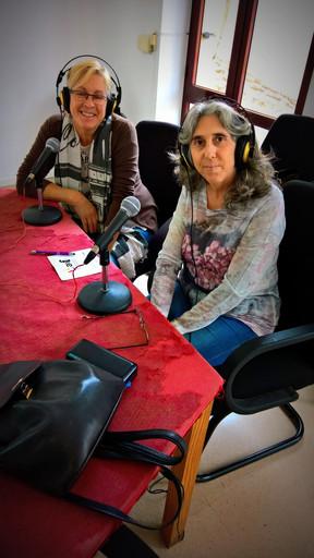 Programa 77 - AVAFI (Asociación Valenciana de Fibromialgia)