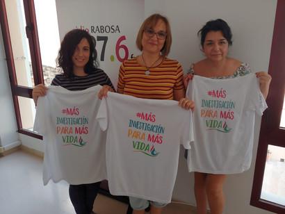Programa 171 - Asociación Cáncer de mama metastásico
