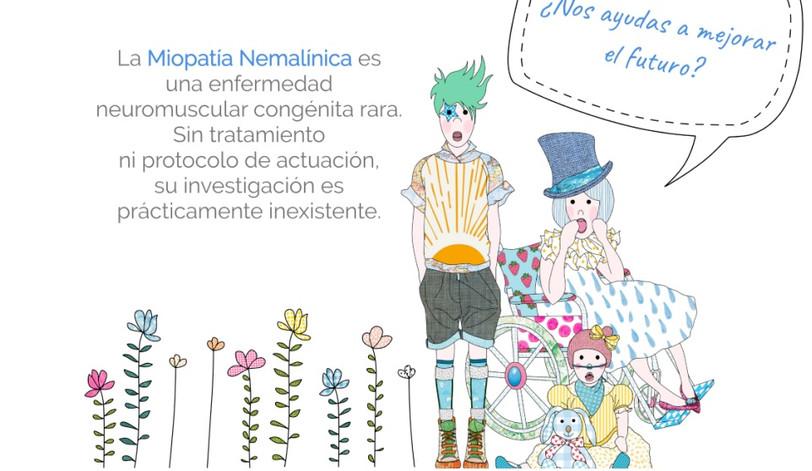 Programa 177 - Miopatía Nemalínica