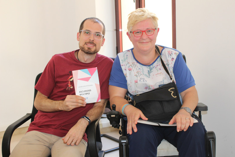 Programa 140 - ACVEM (Asociación de la Comunidad Valenciana de Esclerosis Múltiple)