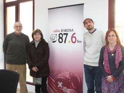 Programa 153 - Associació José Luis Sampedro per a la Salut i la Cultura