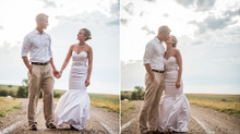 Todd + Kelli (Black Hills Wedding Photographer)