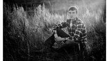 Zach {Senior Class of 2016}