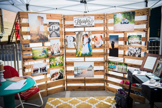 Bridal Fair - Black Hills Wedding Photographer