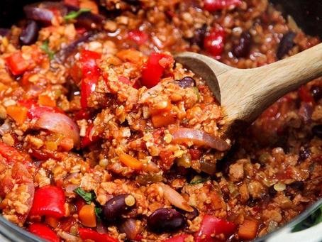 Dispelling Meal Prep Myths