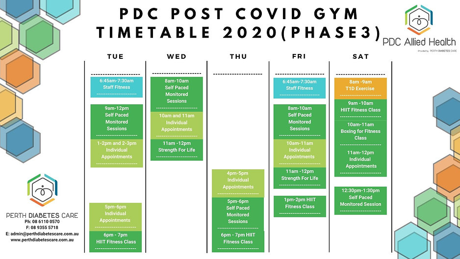 Copy of Copy of Gym Program Updated Colo