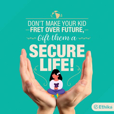 Client: Ethika Insurance