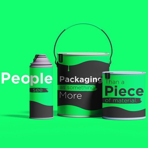 Packaging Quoates