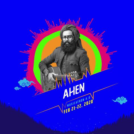 Musicathon artist post