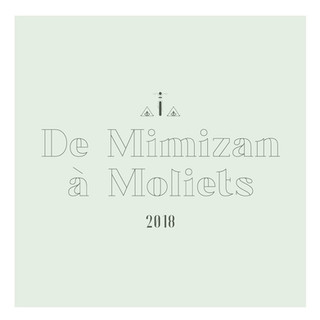 De Mimizan à Molliets.