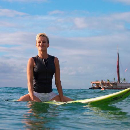 A comunidade LGBTQ+ no mundo do surf