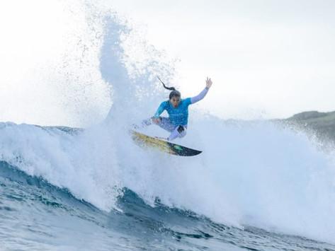WSL e ABRASP adiam eventos de surf
