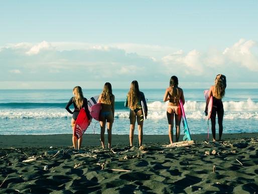 15 filmes de surf feminino para assistir