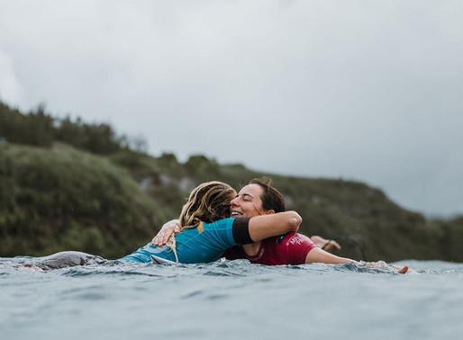 """""""Australian Grand Slam of Surfing"""": saiba como vai ser o próximo evento da WSL"""