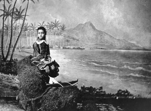 Você conhece a história das princesas do surf ?