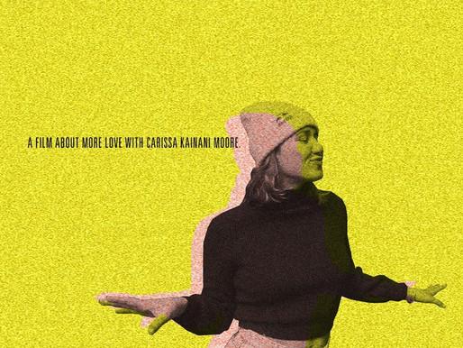"""""""RISS"""": Novo filme de Carissa Moore mostra a trajetória de seu quarto título mundial"""