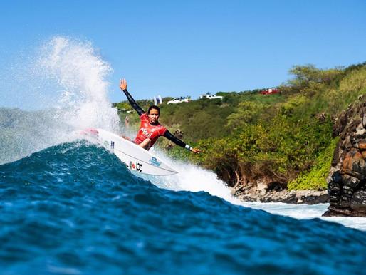 Maui Pro: ataque de tubarão causa adiamento das finais da etapa do CT feminino